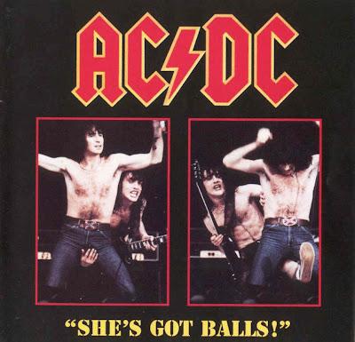 ac dc  shes got balls