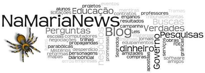 NaMaria News