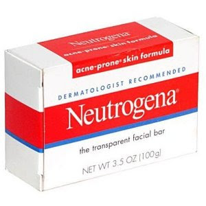 neutrogena acne bar soap reviews