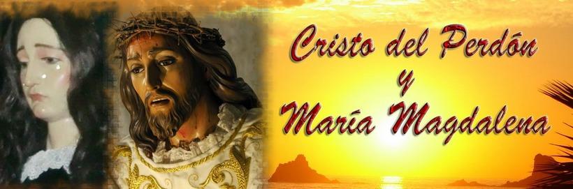 Cofradía Cristo del Perdón y María Magdalena
