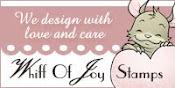 Whiff of Joy voorbeeldenblog