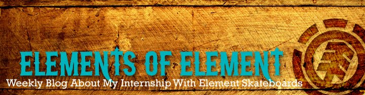 Elements of Element