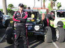 TEAM CarbonCopyPRO Baja 1000