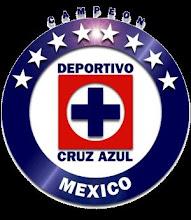 Sitio Oficial CRUZ AZUL