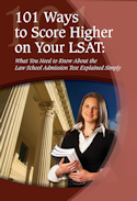 LSAT Book