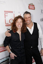 Pulse MGMT Ceo Stacey Eastman with Shaun White