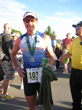 Great Day at Ironman Coeur d'Alene!!