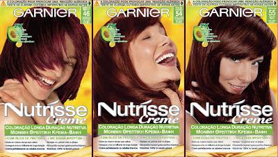 Garnier Fructis Permanent Hair Color 53 Medium Golden Brown Chestnut ...