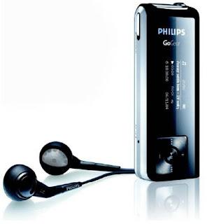 Philips SA 1355