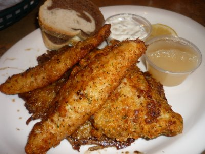 A song a day 12 11 09 dr kegel for Friday night fish fry near me
