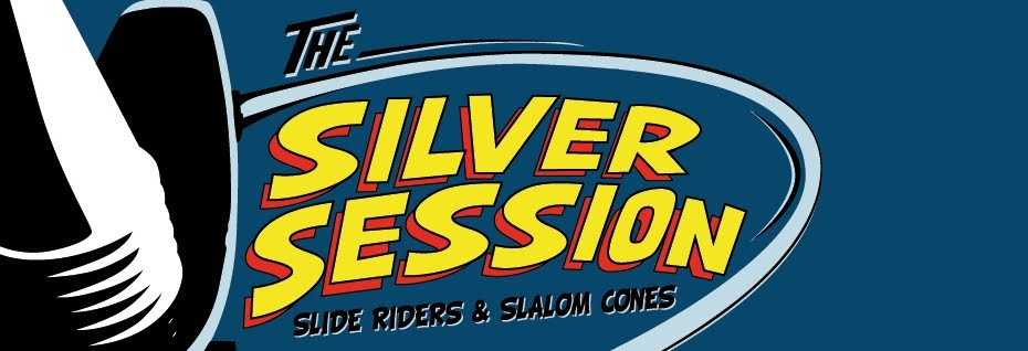 The Silver Session