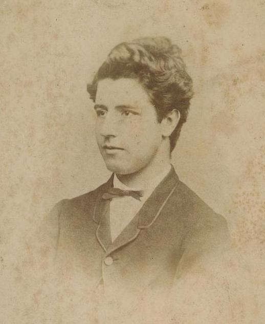 Edmund Barton U Edmund Barton: Bytes: Australia's Prime Ministers: Edmund Barton
