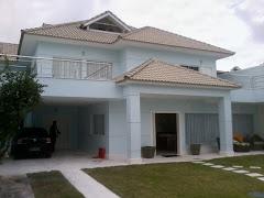 Projeto de Residencia na Barra da Tijuca