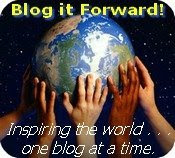 Blog It Forward