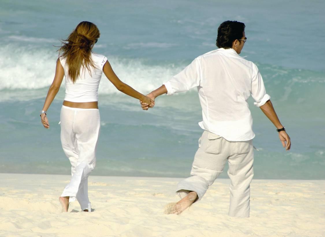 Relato sobre parejas felices
