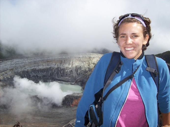 Volcan Poaz