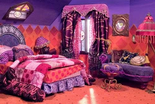 Bucolic Frolics Sweet Dreams