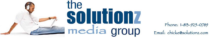 Solutionz Media Group Services