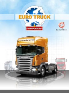 Euro truck simulador