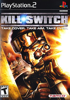 Download Kill Switch   PS2