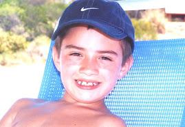Mi nieto Tadeo
