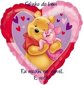 Selinhos!!!