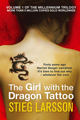 CHETU'S MOVIE REVIEWS: The Girl with the Dragon Tattoo