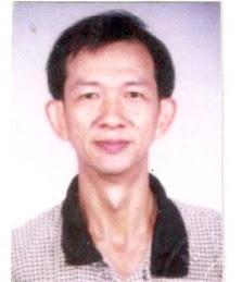 第一任主席温振光居士(1989-2006)