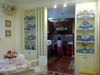 kabinet dapur basah submited images