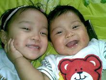 Ain & Hafiz