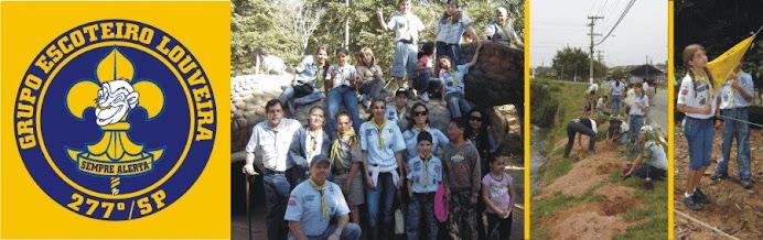 Grupo Escoteiro Louveira