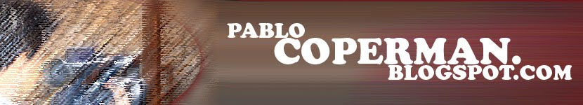 Pablo Coperman Blog