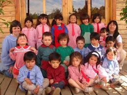 Nuestros chicos - 2008