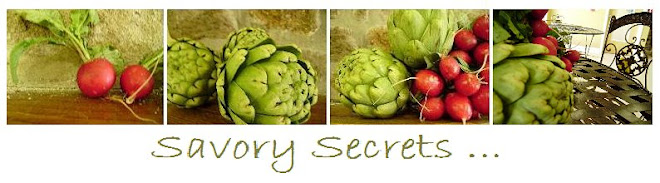 Savory Secrets