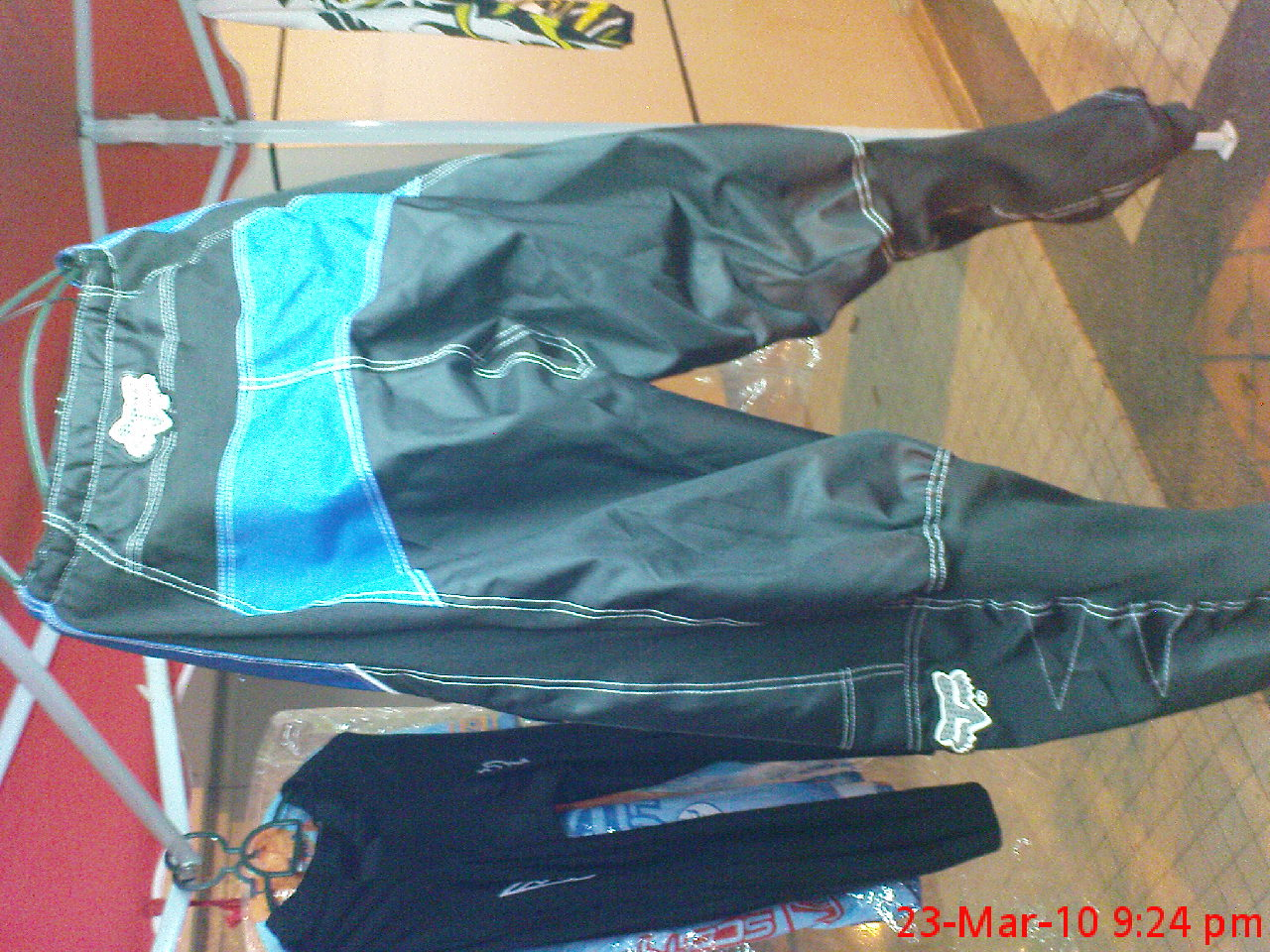 JBwallmart: seluar motorcross FOX