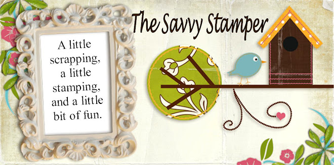 The Savvy Stamper
