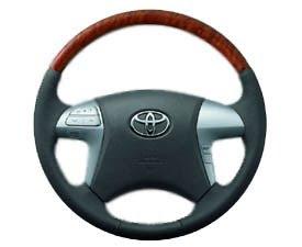 Fitur Kenyamanan Toyota Altis