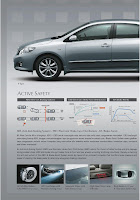 Toyota All New Corolla Altis 2010