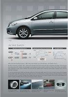 Toyota All New Corolla Altis 2010