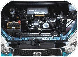 Spesifikasi dan Performa Toyota Rush 2009