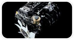 Spesifikasi dan Performa Toyota Fortuner 2009