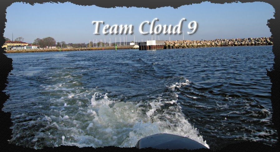 Team Cloud 9