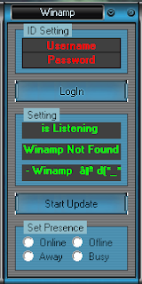 - Master Winamp Updater (Mix)__by__y_aroo Master+WU