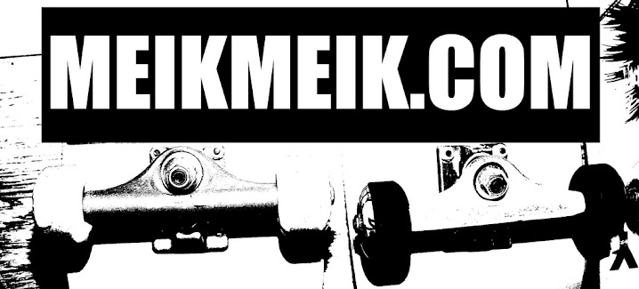 MEIK!(ME-EYE-KAY or Meek)