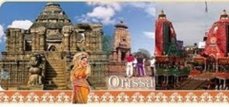 Orissa Tourism (Click on picture below)