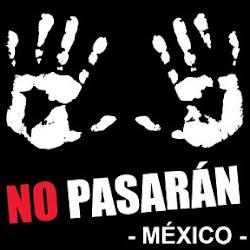 ¡NO PASARÁN!