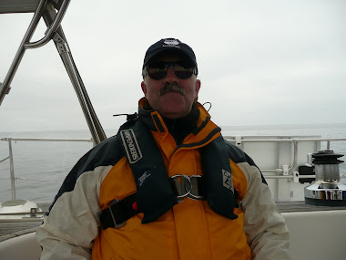 First Mate Rob 2008