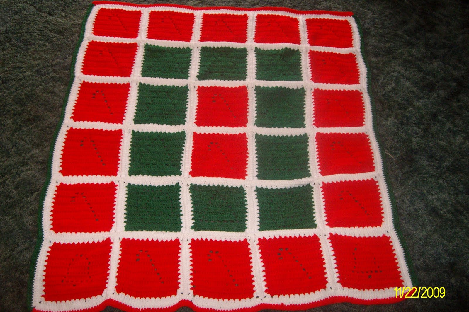 Attractive Sampler Afghan Crochet Pattern Ideas - Sewing Pattern for ...