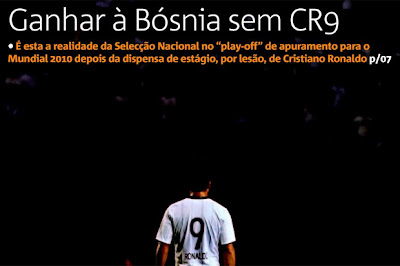 ronaldo proeza futebol corinthians burra  blog  Jornal portugus confunde Cristiano Ronaldo com Ronaldo Gordo