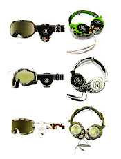 VonZipper vs SkullCandy